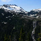 Nine Peaks/Della Falls