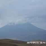 Great Ararat, Mount Ararat or Agri