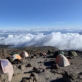 Barafu Base Camp, Mount Kilimanjaro