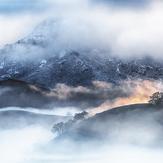 Skaði Wine Country Retreat, Mount Saint Helena
