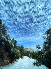 Mount Wilson (California) photo