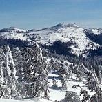 Snow Valley Peak