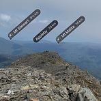 Mt Richmond Summit, Mount Richmond