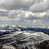 Mount Bierstadt Summit