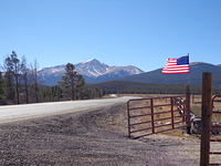 Mount Elbert photo