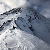 Cooper Spur Route, Mount Hood