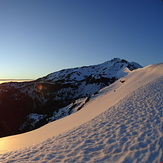 VOLCÁN SIERRA NEVADA, Sierra Nevada (stratovolcano)