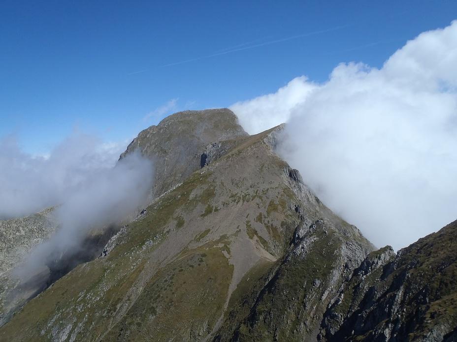 Mont Valier weather