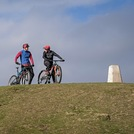 Cardiff Mountain Biking