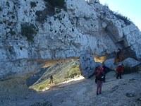 La Foradada de la Serra del Montsià photo