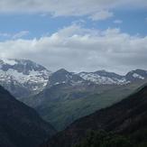 Perdiguero, Pic De Perdiguere