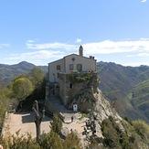 Santuari de Bellmunt, Bellmunt (Sant Pere de Torelló)
