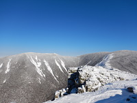 Mount Bond, Twin Range, White Mountains, NH photo