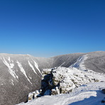 Mount Bond, Twin Range, White Mountains, NH