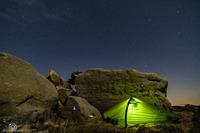 Sighty Crag Camp photo