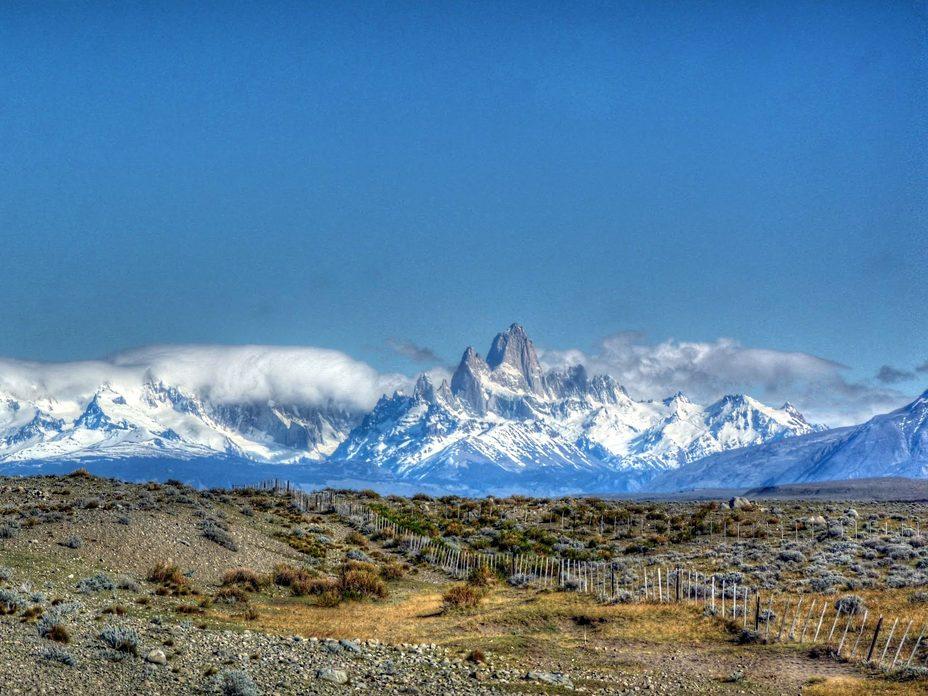El Chalten, Cerro Fitzroy