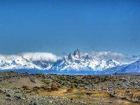 El Chalten, Cerro Fitzroy photo