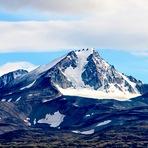 Mt Tatlow 3063m, Mount Tatlow