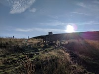 Rivington Pike photo