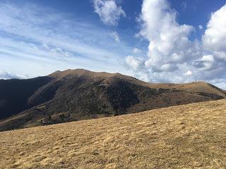 Monte San Primo weather