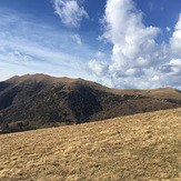 Cresta del San primo, Monte San Primo
