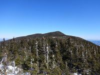 Middle Carter Mountain, Carter-Moriah Range, White Mountains, NH photo