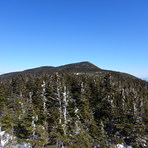 Middle Carter Mountain, Carter-Moriah Range, White Mountains, NH