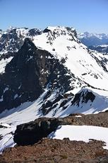 Lady Peak photo