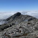 Nakodzwe Peak, Mulanje Massif