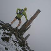Mount Bunagatake  Trail Run