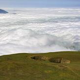 Alimastan Peak, دماوند