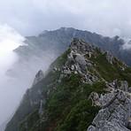 Mount Minamikomagatake