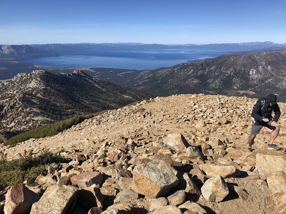 Freel Peak