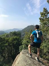 Mount Rokkō  photo