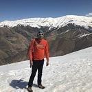 قله بندعیش 2020.04.05