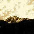Mt. Shuksan, 9131 ft.