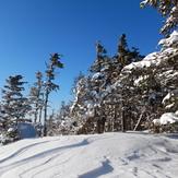 Mount Tecumseh, White Mountains, NH, Mt Tecumseh