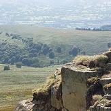 Sugar Loaf, western side of the ridge, Sugar Loaf Mountain (Wales)