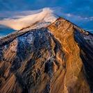 Pico de Orizaba or Citlaltepetl