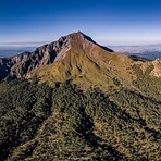Malinche from above