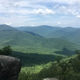 Old Rag Summit, Old Rag Mountain