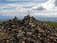 High Pike, High Pike (Caldbeck) photo