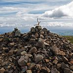 High Pike, High Pike (Caldbeck)