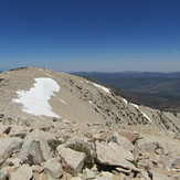 Atop Old Greyback, San Gorgonio