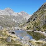 Mount Franklin (Tasman)
