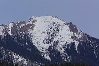 Alta Peak photo