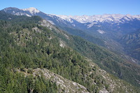 View From Moro Rock photo