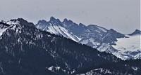 Mount Kaweah photo