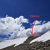 Clinton Peak 13,864 Ft, Wheeler Peak