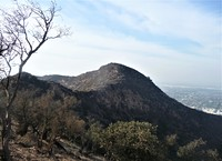 Cahuenga Peak photo